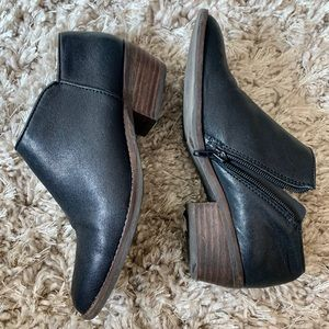 Lucky Brand Boots - ankle length